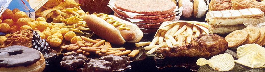 Modern Diet Fuels Diseases