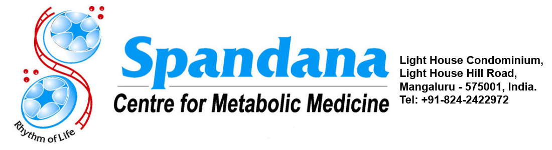 Spandana Centre for Metabolic Medicine